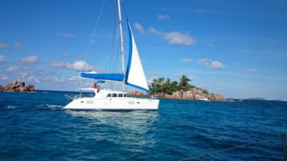 Location Catamaran Lagoon Lagoon 440 Seychelles