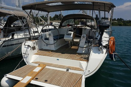 Rental Sailboat Bavaria Cruiser 41 Corfu