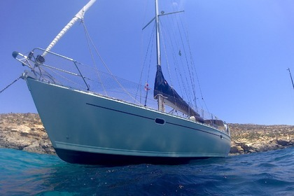 Rental Sailboat Jeanneau Sun Odyssey 45.2 Valletta