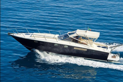 Rental Motorboat Baia 40 Salerno