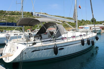 Rental Sailboat BAVARIA Bavaria 46 Skradin
