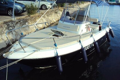 Charter Motorboat Reful HM 22 Flyer Pula