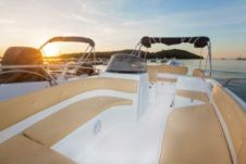 Motorboat Marinello 22 Eden Open