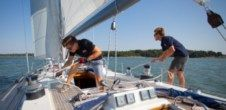 Sailboat Nautor Swan 51 for rental