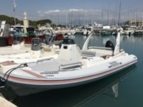 Overboat Overboat Lord  23 Limited Edition à Antibes de particuliers et professionnels