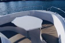 Motorboot Pacific Craft 670 Open te huur