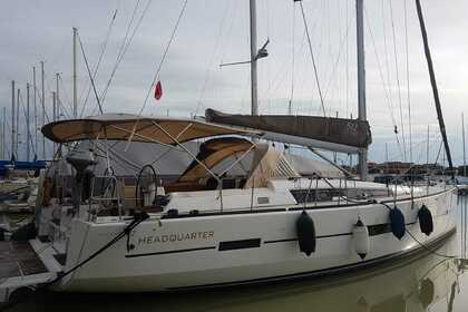 Charter Sailboat Dufour 512 grand large Cagliari