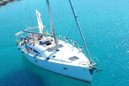 Hire Sailboat Elan 434 Impression (bareboat) Elan Heraklion