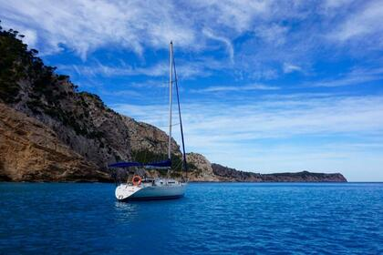 Rental Sailboat BENETEAU FIRST 345 Port de Sóller