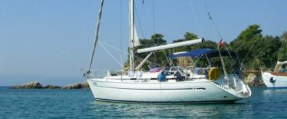 Charter Sailboat Bavaria 41 Krk
