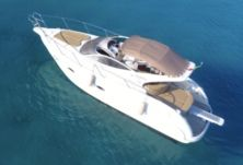 Motorboat Gobbi Atlantis 315 Sc for hire
