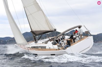 Location Voilier Dufour Yachts Dufour 520 Gl With Watermaker & A/c - Plus Praslin