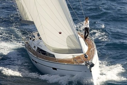 Rental Sailboat BAVARIA CRUISER 46 Gothenburg