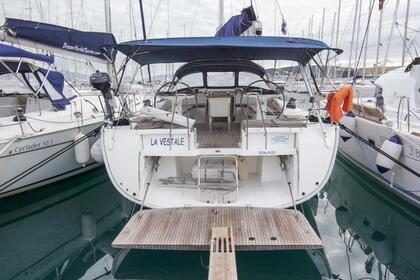 Hire Sailboat Bavaria Cruiser 56 (5+1)  Olbia