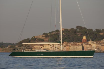 Noleggio Barca a vela Wally Yachts Wally 77' Monaco