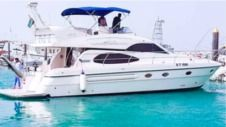 Majesty 50 in Dubai for rental