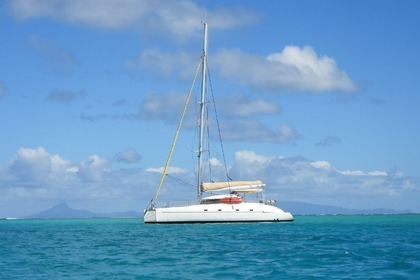 Location Catamaran Reva Reva Bahia 46 Papeete