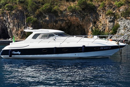 Charter Motorboat Windy Windy grand mistral 37 Maratea