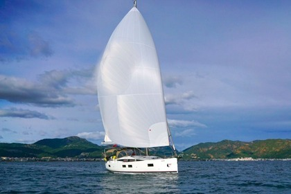 Rental Sailboat JEANNEAU 51 Marmaris