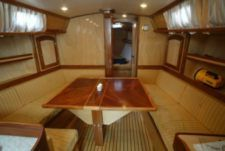 Clipper Boats 42 in Halkidiki for rental