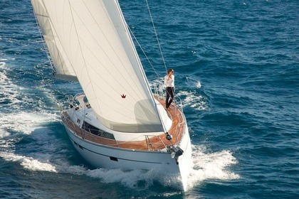 Rental Sailboat BAVARIA 46 Volos