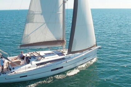 Hire Sailboat Dufour 512 Grand large Cannigione