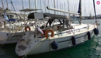 Rental Sailboat Bavaria Bavaria 36 - Owner's Version 2003 Volos