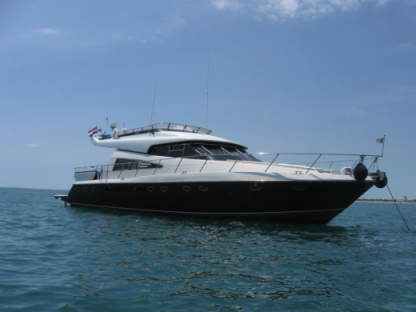 Yacht Charter - Click&Boat