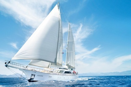 Hire Sailing yacht Custom Made Gulet Alessandro 1 Split