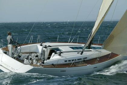 Charter Sailboat BENETEAU FIRST 50 Stockholm