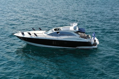 Hire Motorboat Absolute 52 Laurium