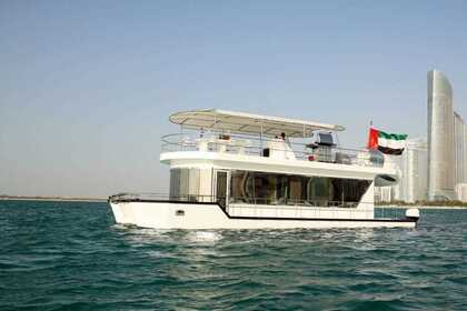 Hire Houseboat JAPAN Mermaind Dubai