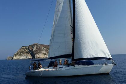 Hire Sailboat Atlantic 49 Skopelos