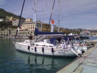 Rental Sailboat Bavaria Bavaria 46 Fezzano