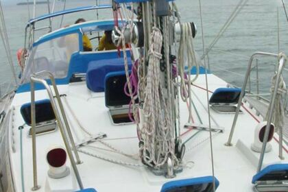 Hire Sailboat KIRIE - FEELING FEELING 446 Guna Yala