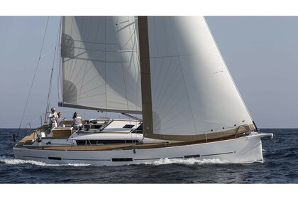 Charter Sailboat Dufour  Dufour 460 Grand Large Pomer