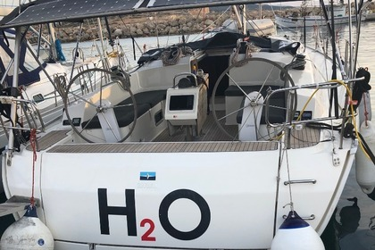 Hire Sailboat Bavaria Cruiser 46 Paros
