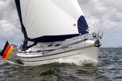 Rental Sailboat BAVARIA 41 Gothenburg