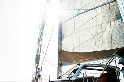 Hire Sailboat BENETEAU Sense 55 Amalfi