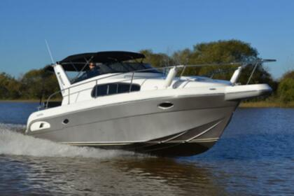 Hire Motorboat Custon Custon Special San Isidro Partido