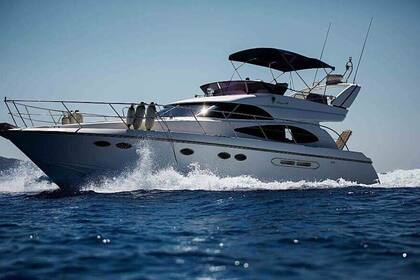 Hire Motorboat Dyna 48 Athens