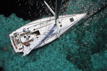 Rental Sailboat Beneteau First 40.7 Pilos