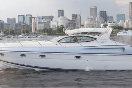 Charter Motorboat Real 45 Rio de Janeiro