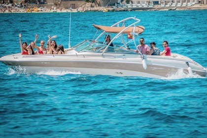 Verhuur Motorboot SEA RAY 260 Mallorca