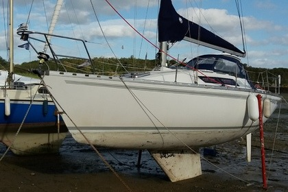 Location Voilier Beneteau First 32 PTE Baden