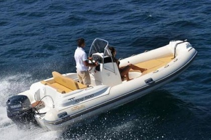 Rental RIB NUOVA JOLLY King 585 Chios