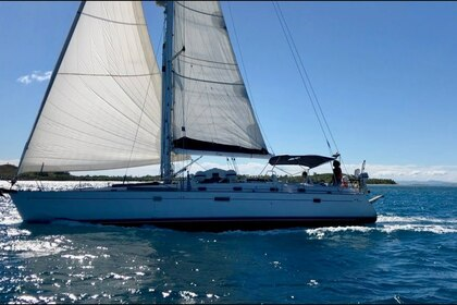 Rental Sailboat Beneteau 50 Long Island