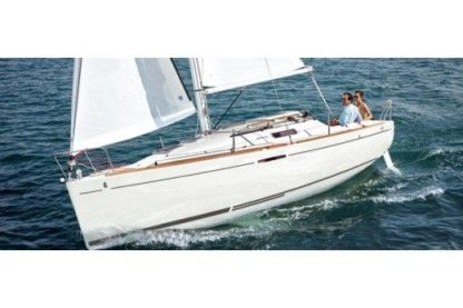 Rental Sailboat Beneteau First 25 S La Rochelle