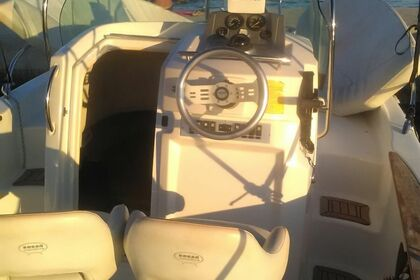Charter Motorboat Sessa Marine Key Largo 22 Rab