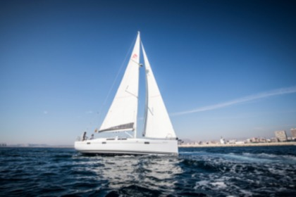Rental Sailboat Hanse Hanse 415 Alicante